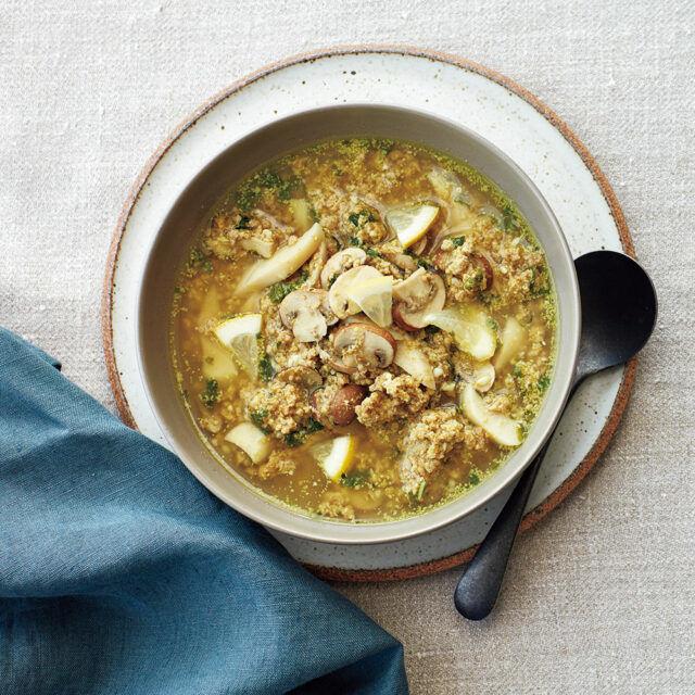 スープ atsushi