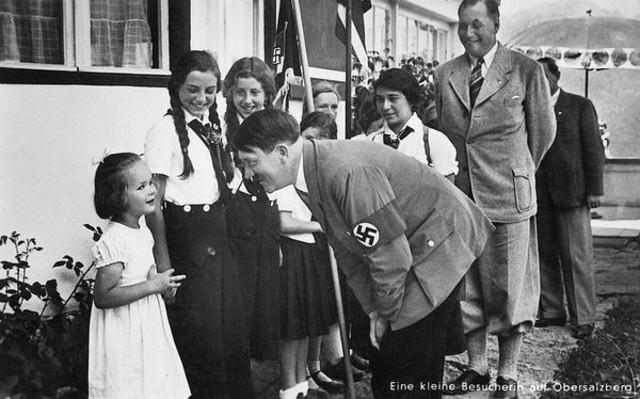 ドイツ社会はなぜナチズムを受け入れたのか 〜「首相」ヒトラーが ...