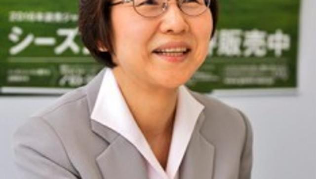 美和子 山中 山中美和子監督に聞く「松田瑞生は1万mで五輪」