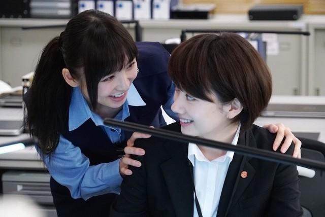 篠田麻里子、『ON 異常犯罪捜査...