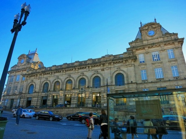 哀愁のポルトガル」を感じる、ノスタルジックな世界遺産の街