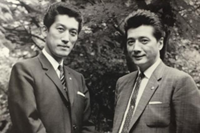 塚本幸一 - Koichi Tsukamoto - JapaneseClass.jp