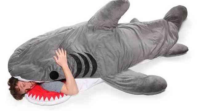 夢 られる サメ 食べ に