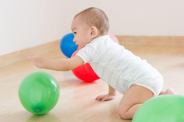 赤ちゃん ちんちん むく 赤ちゃんがおちんちんを触るのはなぜ?どう対応するべき?
