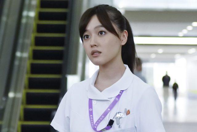 ドクター x 今田 美桜