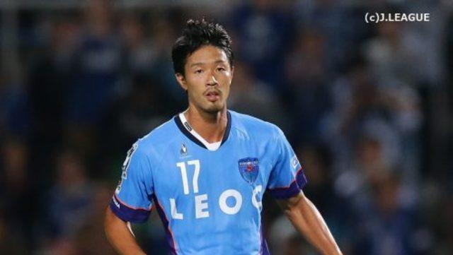 横浜FC、双方合意のもとDFデニス...