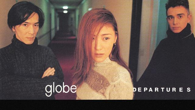 globe冬の名曲「DEPARTURES」が約20年ぶりにテレビCMに! あなたの思い出はどこまでも永遠に | antenna*[アンテナ]