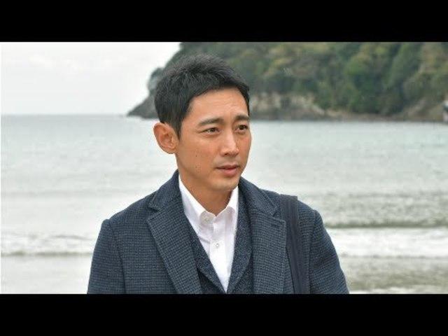 小泉孝太郎主演の朝比奈耕作シリ...
