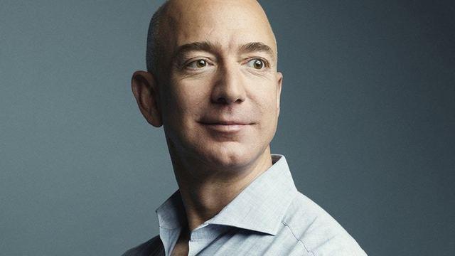 Amazon 創業者のジェフ・ベゾスが歴史上最大のお金持ちに | antenna ...