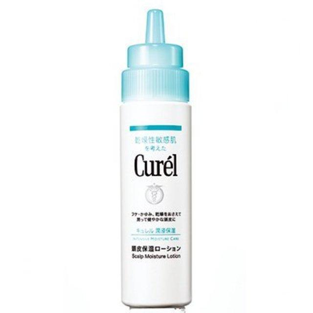 乾燥 保湿 頭皮