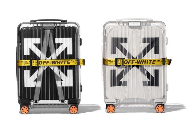 1d1c42e19e 7294137 full d36abe12 846f 4b26 900a 6be051982ddb. Off-White™ x RIMOWA による 第2弾コラボスーツケース ...