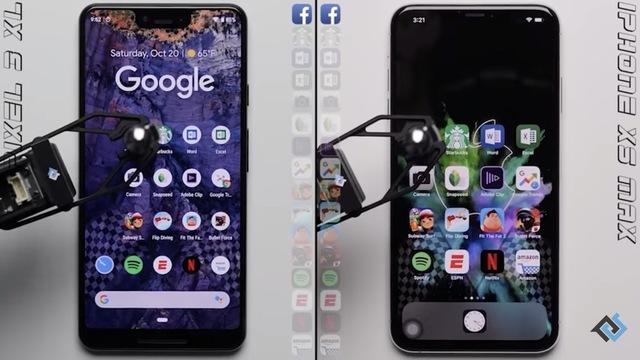 f8b5a9f183 7334895 wide 55312b81 936f 4fec ad82 a7204ccf2f5c. どっちがサクサク?iPhone XS Max 、アプリ実使用テストでPixel 3 XL ...