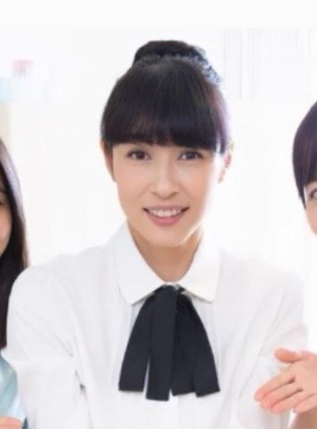 水野美紀さん「徹子の部屋」に出演、「年齢的に無理だな」43歳
