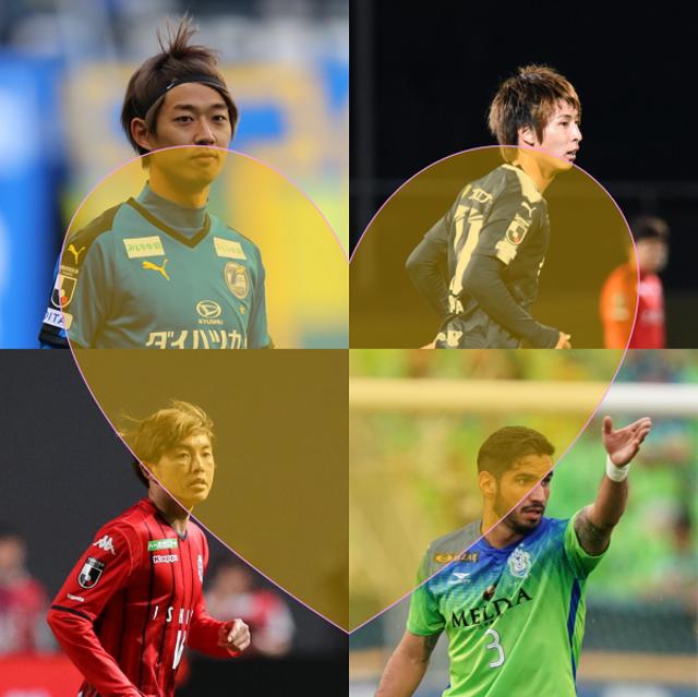イケメン サッカー 選手 サッカー選手イケメンランキングTOP50【日本人・海外合同】
