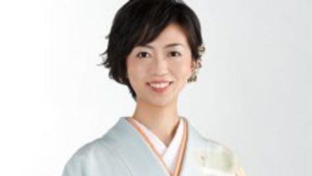 NHK渡邊佐和子アナ、「宝塚に3回不合格」告白に驚きの声が上がったワケ ...