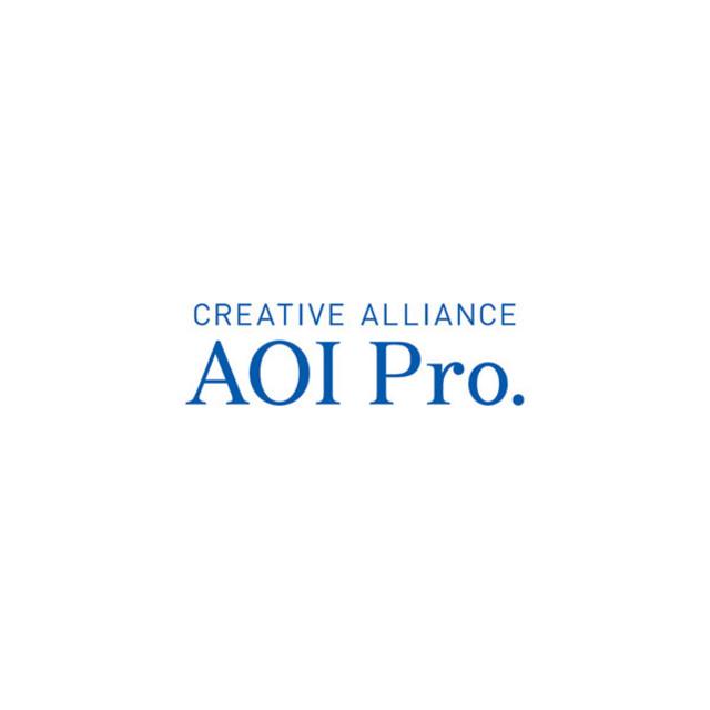 AOI Pro.、新コーポレートタグライン「CREATIVE ALLIANCE」を制定 ...