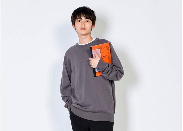 2019 メンズ ファッション 秋